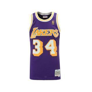 Maillot Mitchell & Ness Nba Lakers