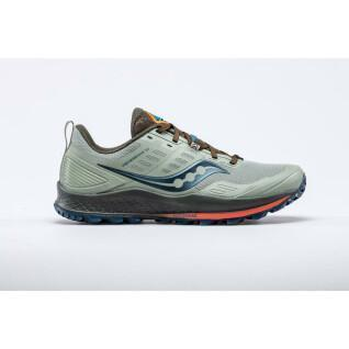 Chaussures Saucony peregrine 10
