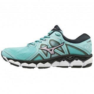 Chaussures femme Mizuno Wave sky 2