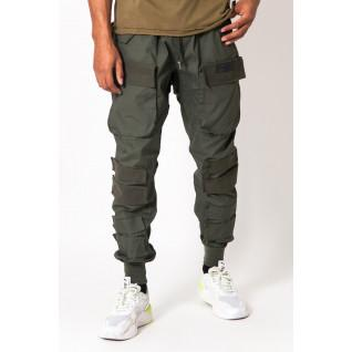 Pantalon cargo tactique Sixth June large