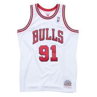 Maillot Chicago Bulls Dennis Rodman