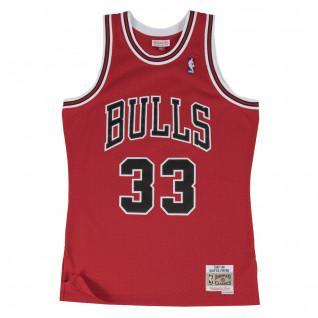 Maillot Chicago Bulls 1997-98 Scottie Pippen