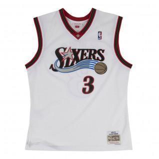 Maillot Philadelphia 76ers Allen Iverson