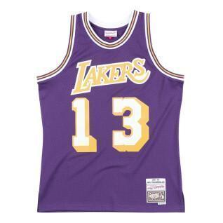 Maillot Mitchell & Ness Nba Los Angeles Lakers