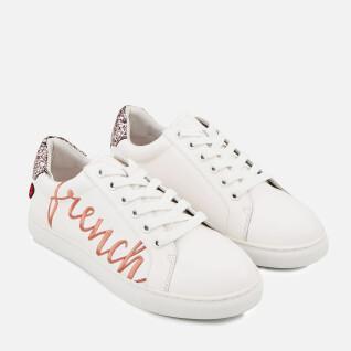 Chaussures femme Bons Baisers de Paname Simone-French Kiss