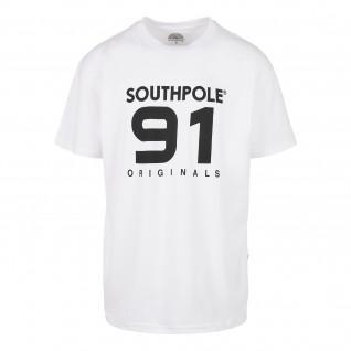 T-shirt Southpole southpole 91