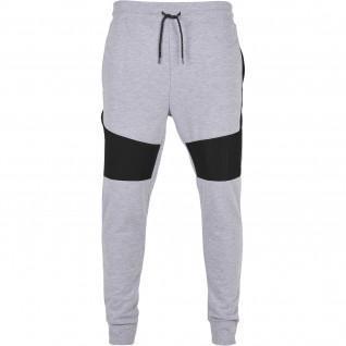 Pantalon de survêtement Southpole Color Block Tech Fleece
