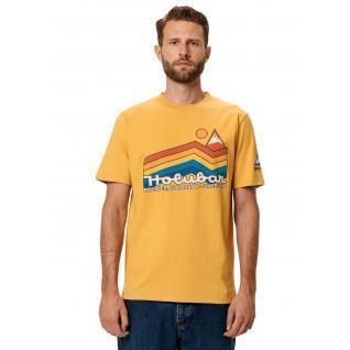 T-shirt Holubar Rainbow JJ20