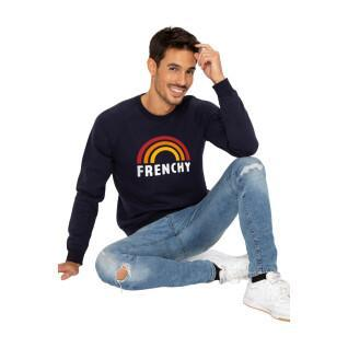 Sweatshirt col rond French Disorder Frenchy