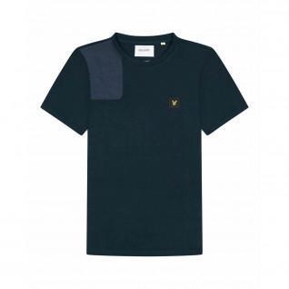 T-shirt Lyle & Scott Ripstop applique