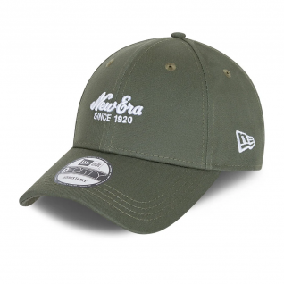 Casquette New Era heritage 9forty