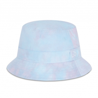 Chapeau bob femme New Era Tie dye