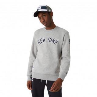 Sweatshirt New York Yankees script wordmark