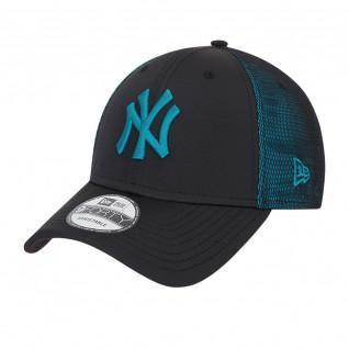 Casquette New Era 9forty New York Yankees mesh