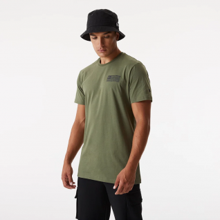 T-shirt New era Outdoor utility graphic