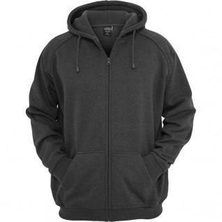 Sweatshirt Urban Classic zip long
