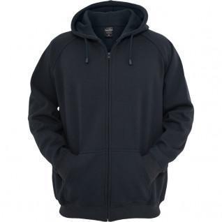 Sweatshirt Urban Classic zip 2.0