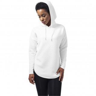 Sweatshirt femme Urban Classic Quilt