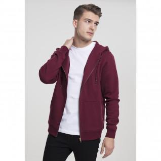 Sweatshirt Urban Classic basic zip