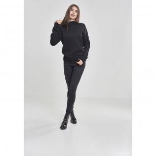 Sweatshirt femme Urban Classic turtlene GT