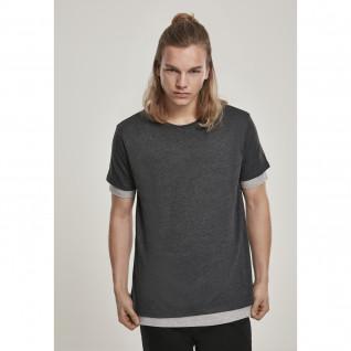 T-shirt Urban Classic full double layered