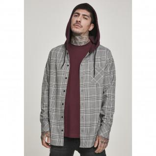 Chemise Urban Classic hooded glen [Taille XXL]