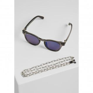 Lunette de soleil Urban Classic italy with chain