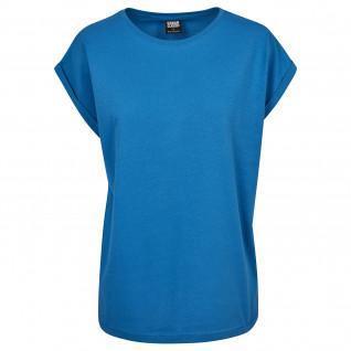 T-shirt femme Urban Classic extended