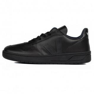 Baskets Veja V-10 Bastille CWL All Black