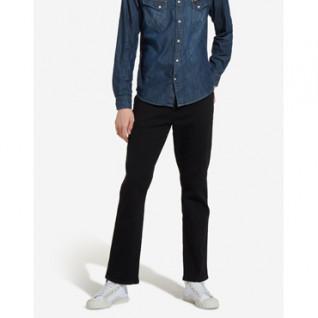 Jeans Wrangler texas stretch overdye