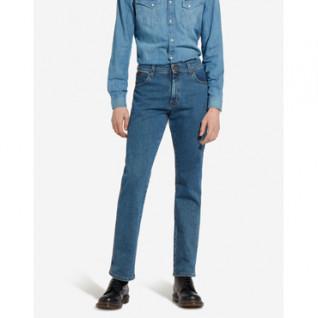 Jeans Wrangler texas stretch stonewash