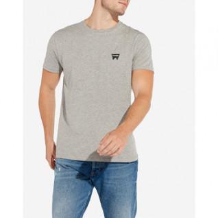 T-shirt manches courtes Wrangler