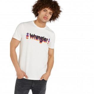 T-shirt Wrangler Tribe