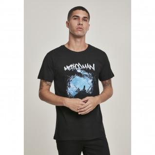 T-shirt Wu-wear method man