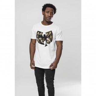 T-shirt Wu-wear crew