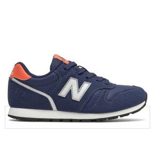 Chaussures enfant New Balance 373