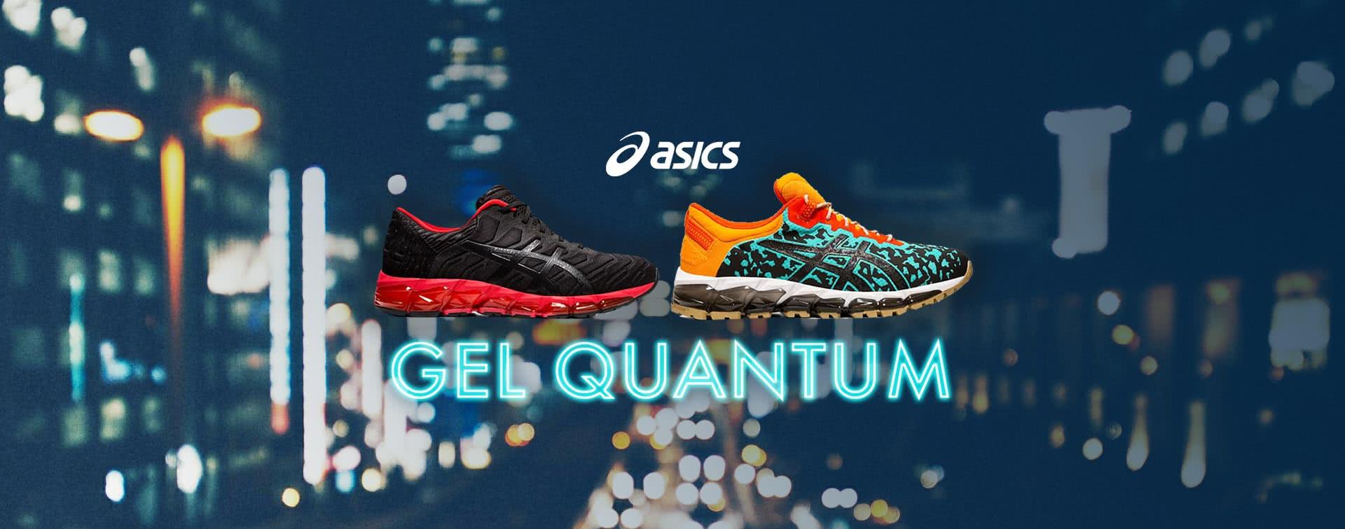 Asics Gel Quantum