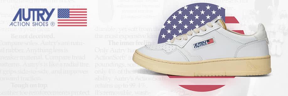 Sneakers Autry