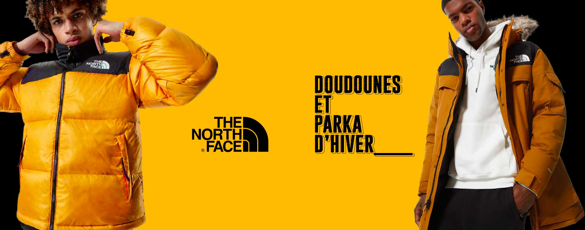 The North Face Promotion