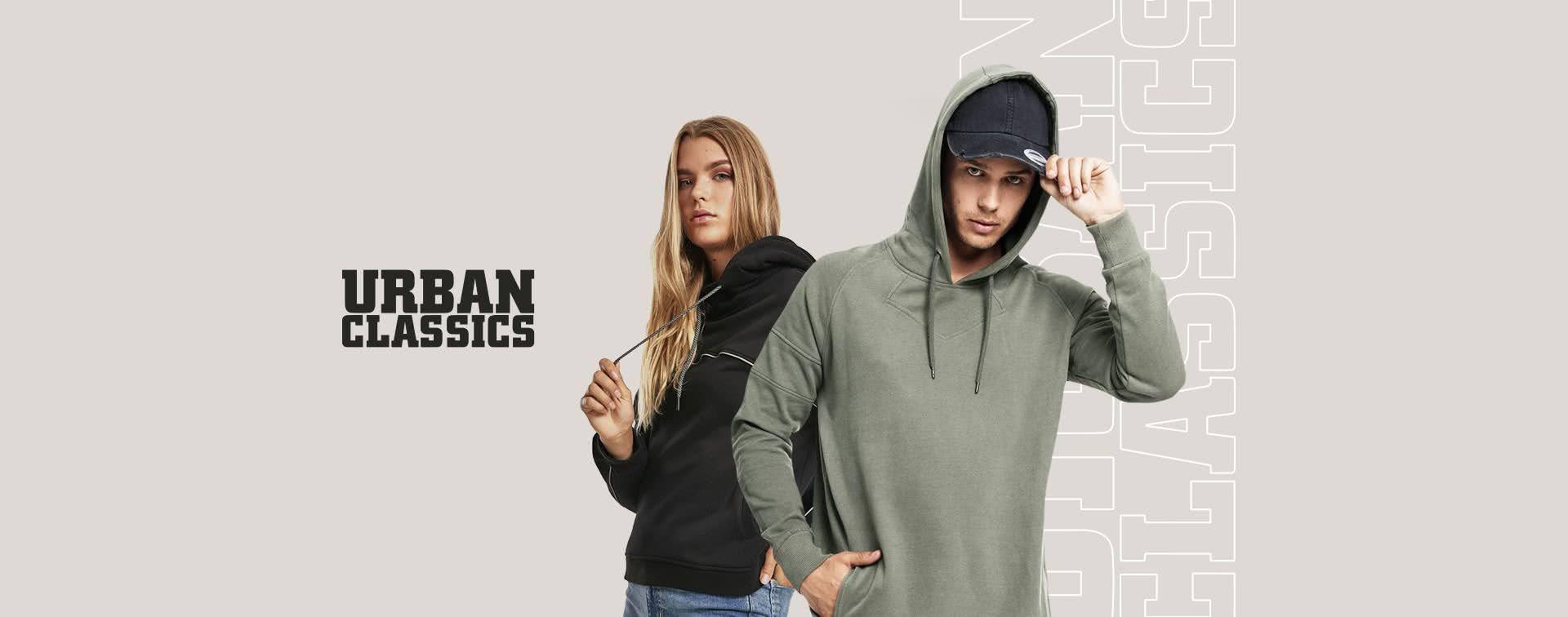 Vêtements Streetwear Urban Classics
